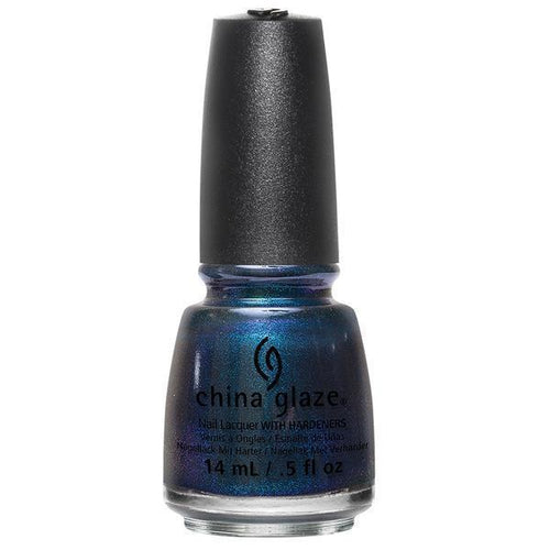 China Glaze - Don't Get Elfed Up 0.5 oz - #82765-Beyond Polish