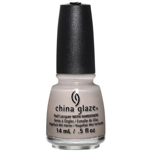 China Glaze - Dope Taupe 0.5 oz - #83618-Beyond Polish