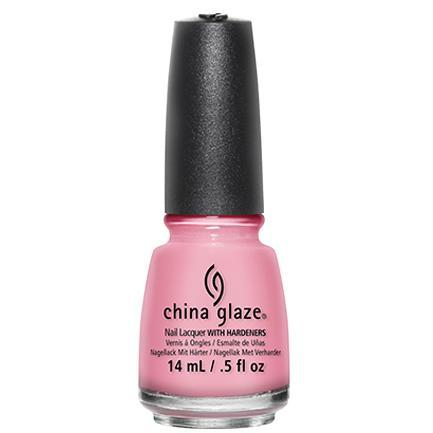 China Glaze - Feel The Breeze 0.5 oz - #81794-Beyond Polish