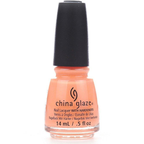 China Glaze - Flip Flop Fantasy 0.5 oz - #80946-Beyond Polish
