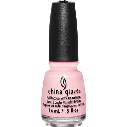 China Glaze - Fresh Princess 0.5 oz - #83619-Beyond Polish