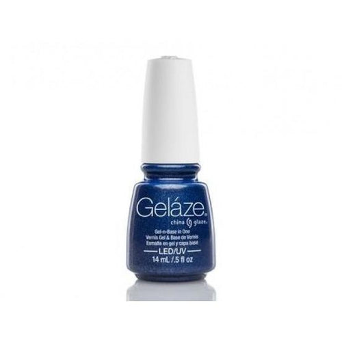 China Glaze Gelaze - Dorothy Who? 0.5 oz - #81622-Beyond Polish