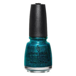 China Glaze - Give Me The Green Light 0.5 oz - #82702-Beyond Polish