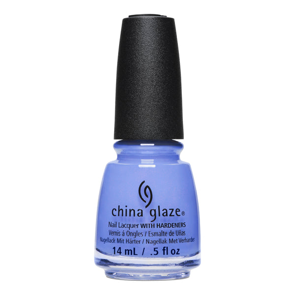 China Glaze - Glamletics 0.5 oz - #84152-Beyond Polish