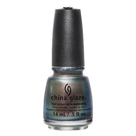 China Glaze - Gone Glamping 0.5 oz - #82704-Beyond Polish