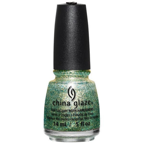 China Glaze - Holo At Ya Girl! 0.5 oz #83610-Beyond Polish
