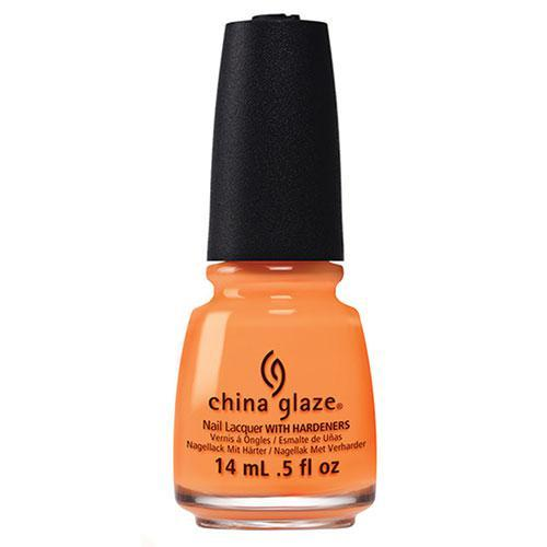 China Glaze - Home Sweet House Music 0.5 oz - #82604-Beyond Polish