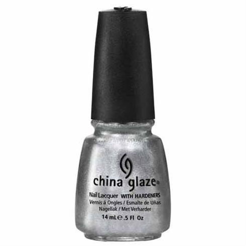 China Glaze - Icicle 0.5 oz - #80523-Beyond Polish
