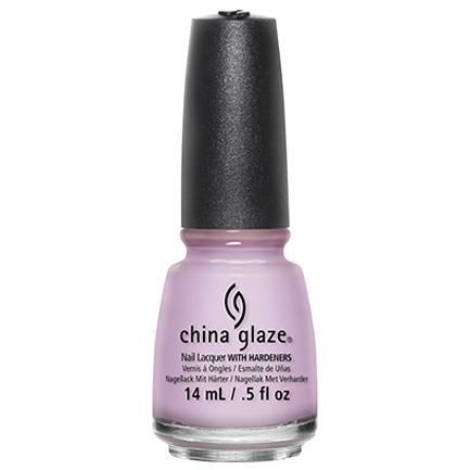 China Glaze - In A Lily Bit 0.5 oz - #81762-Beyond Polish