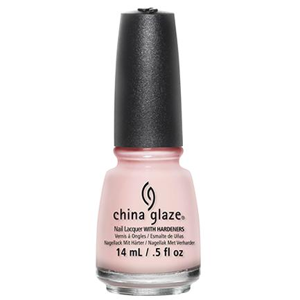 China Glaze - Innocence 0.5 oz - #72025-Beyond Polish