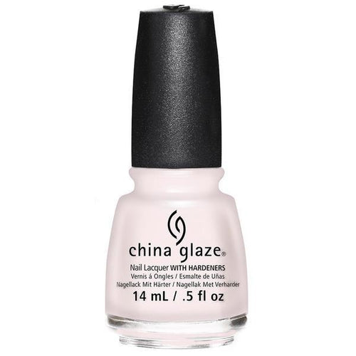 China Glaze - Lets Chalk About It 0.5 oz - #83407-Beyond Polish