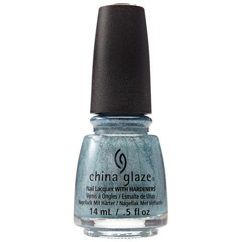 China Glaze - Ma-Holo At Me 0.5 oz - #84197-Beyond Polish