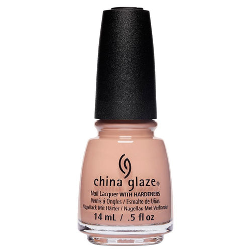 China Glaze - Minimalist Momma 0.5 oz - #83969-Beyond Polish