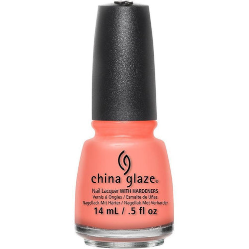 China Glaze - More To Explore 0.5 oz - #82386-Beyond Polish