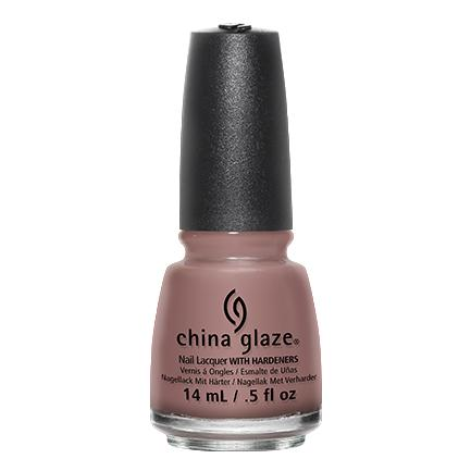 China Glaze - My Lodge or Yours 0.5 oz - #82712-Beyond Polish