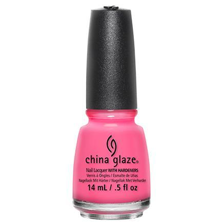 China Glaze - Neon & On & On 0.5 oz - #81320-Beyond Polish