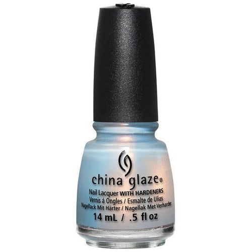 China Glaze - Pearl Jammin' 0.5 oz - #83620-Beyond Polish