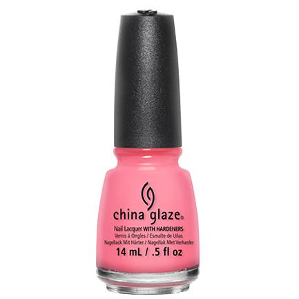 China Glaze - Petal To The Metal 0.5 oz - #81758-Beyond Polish