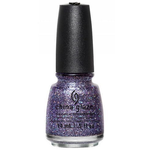 China Glaze - Pick Me Up Purple 0.5 oz - #82697-Beyond Polish