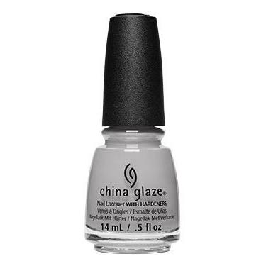 China Glaze - Pleather Weather 0.5 oz - #84290-Beyond Polish