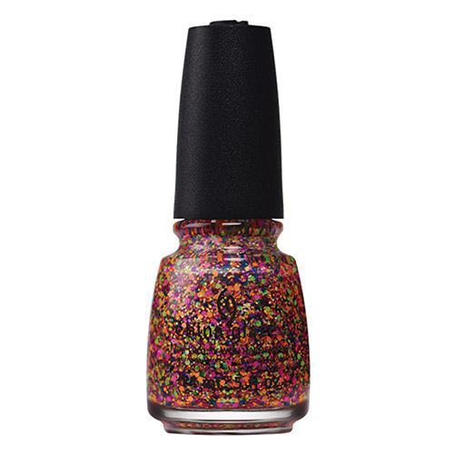 China Glaze - Point Me To The Party 0.5 oz - #82609-Beyond Polish