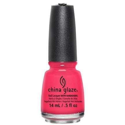 China Glaze - Pool Party 0.5 oz - #80945-Beyond Polish