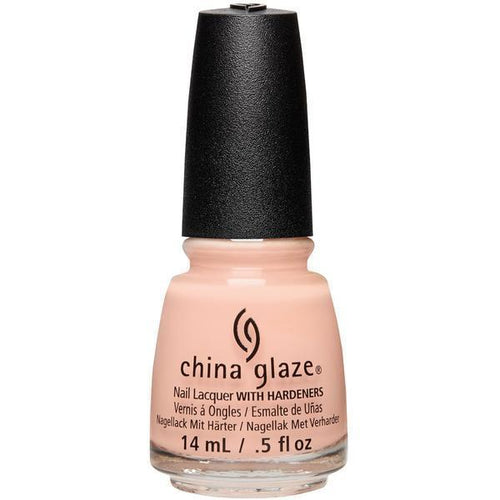 China Glaze - Sand In My Mistletoes 0.5 oz - #83776-Beyond Polish