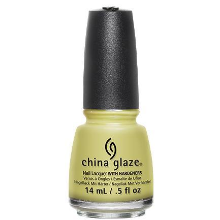 China Glaze - S'More Fun 0.5 oz - #82703-Beyond Polish
