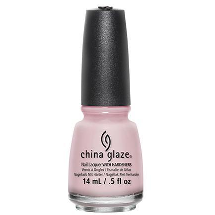 China Glaze - Something Sweet 0.5 oz - #80932-Beyond Polish