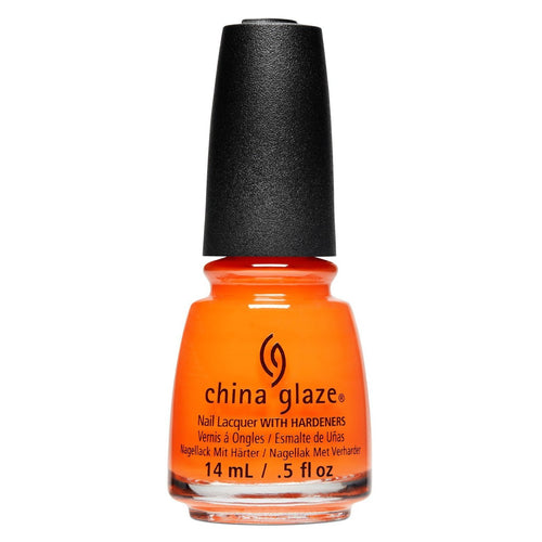 China Glaze - Sultry Solstice 0.5 oz - #80011-Beyond Polish