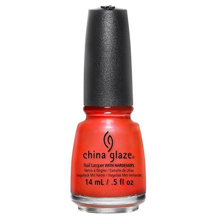 China Glaze - Surfin For Boys 0.5 oz - #80446-Beyond Polish