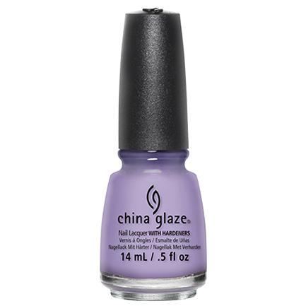 China Glaze - Tart-Y For The Party 0.5 oz - #81190-Beyond Polish