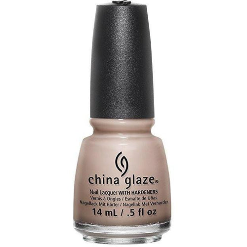 China Glaze - What's She Dune? 0.5 oz - #82649-Beyond Polish
