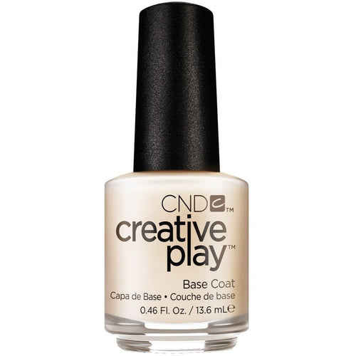 CND Creative Play - Base Coat 0.5 oz - #482-Beyond Polish