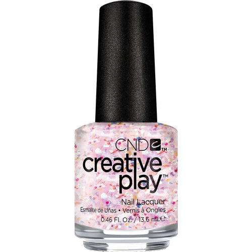CND Creative Play - Got A Light 0.5 oz - #466-Beyond Polish