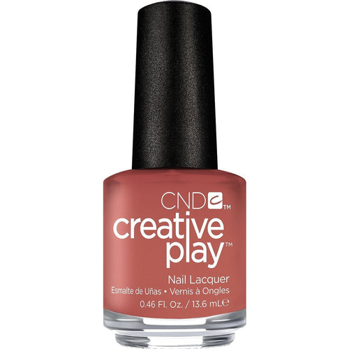CND Creative Play - Nuttin To Wear 0.5 oz - #418-Beyond Polish