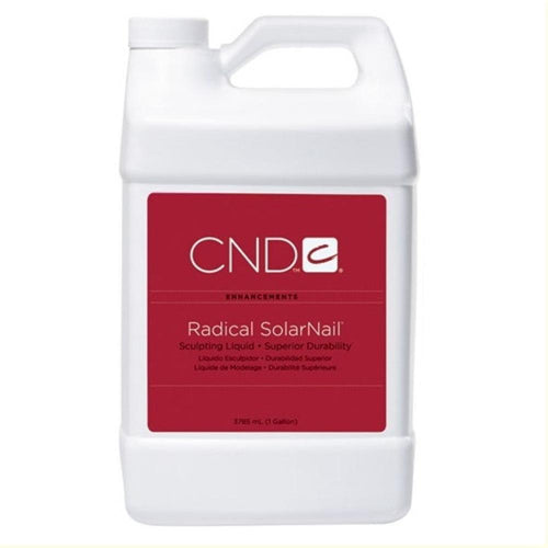 CND - Radical SolarNail 1 gallon-Beyond Polish