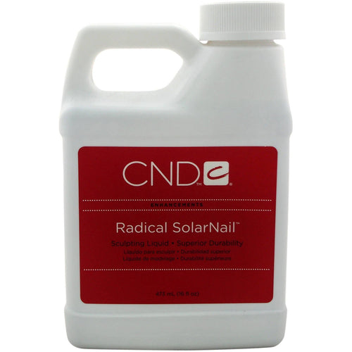 CND - Radical SolarNail 16 oz-Beyond Polish