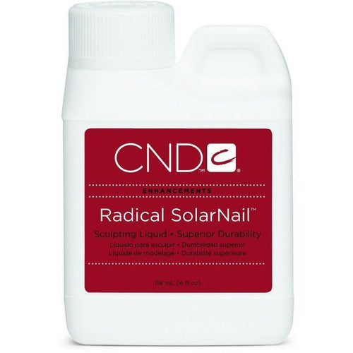 CND - Radical SolarNail 4 oz-Beyond Polish