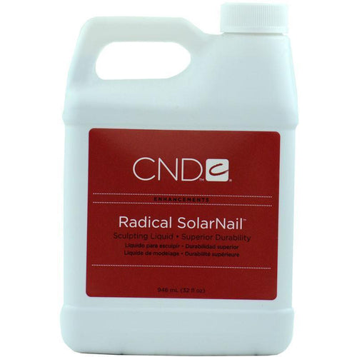 CND - Radical SolarNail 64 oz-Beyond Polish