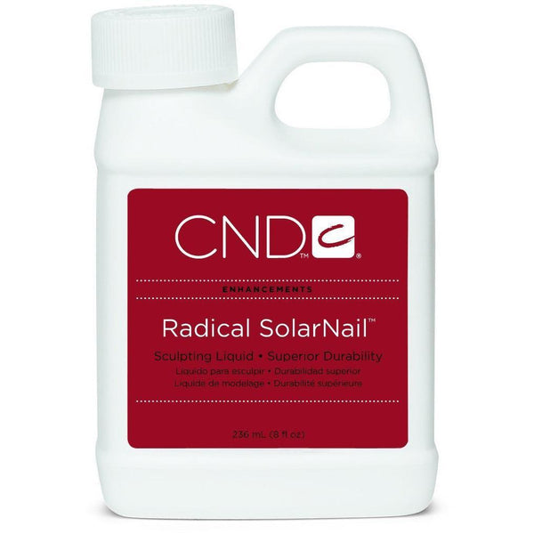 CND - Radical SolarNail 8 oz-Beyond Polish