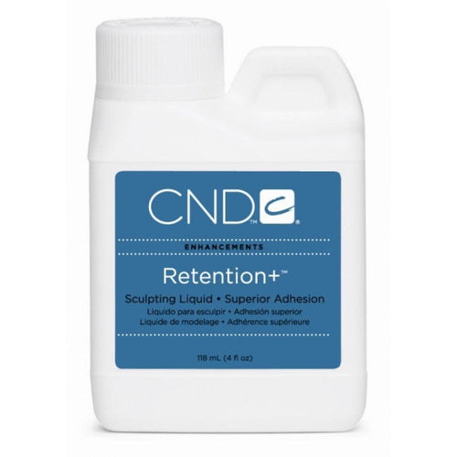 CND - Retention Nail Sculpting Liquid 4 oz-Beyond Polish