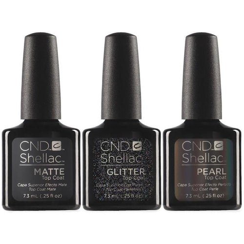 CND - Shellac Alluring Trilogy-Beyond Polish
