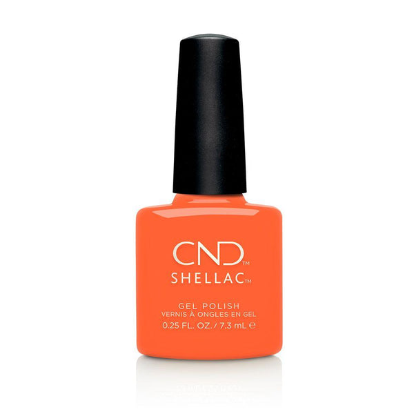 CND - Shellac B-Day Candle (0.25 oz)-Beyond Polish