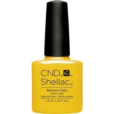 CND - Shellac Banana Clips (0.25 oz)-Beyond Polish