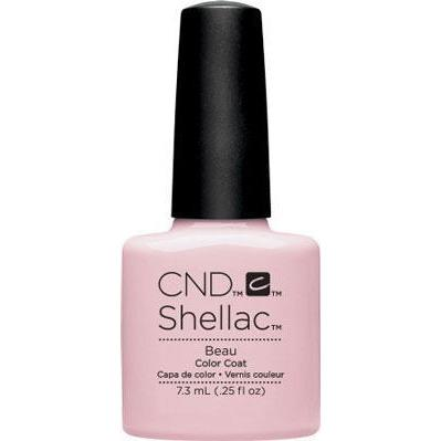 CND - Shellac Beau (0.25 oz)-Beyond Polish