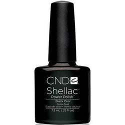 CND - Shellac Black Pool (0.25 oz)-Beyond Polish