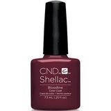 CND - Shellac Wildfire (0.25 oz)