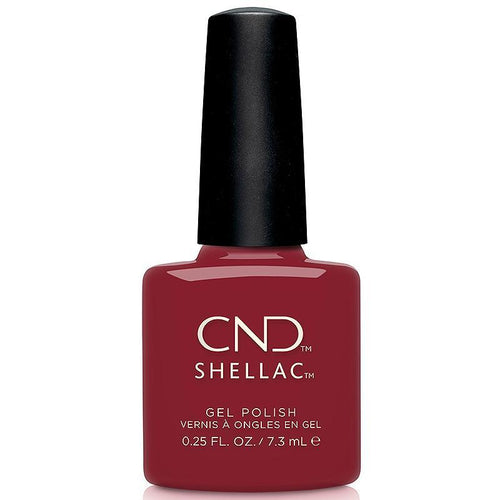 CND - Shellac Cherry Apple (0.25 oz)-Beyond Polish