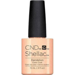 CND - Shellac Dandelion 0.5 oz-Beyond Polish
